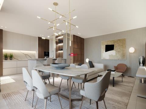 Apartamento T3 Lousada