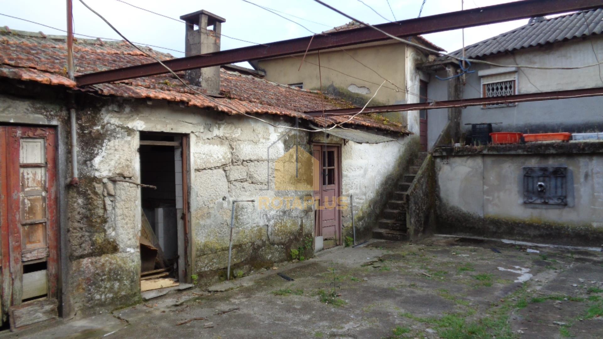 vivienda para Restaurar 9 habitaciones