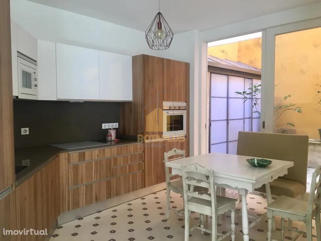 Apartamento T2 KITCHENET