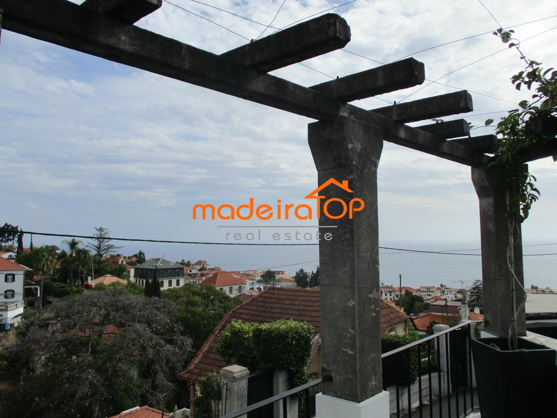 Moradia Isolada T6