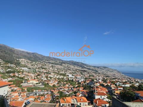 Lote de Terreno com 507,70 m2 para construção de Moradia Unifamiliar.
