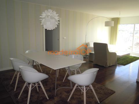 Appartamento con 3 camere da letto a São Pedro con vista da sogno!