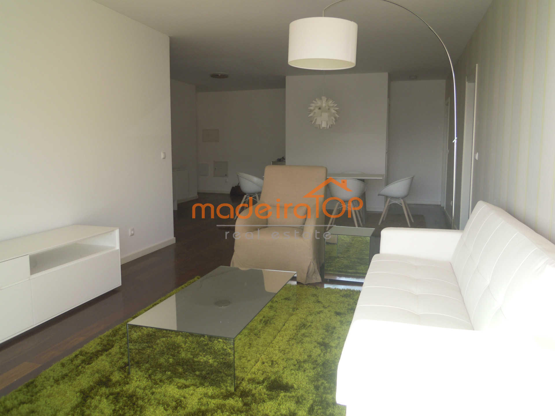 3 bedroom apartment in São Pedro with dream view!