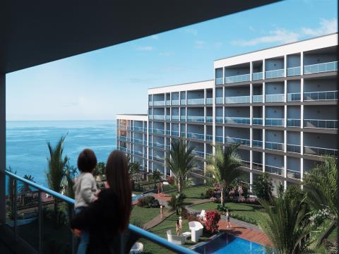 Apartamento T4 em Condomínio de Luxo - Madeira Palácio Residences