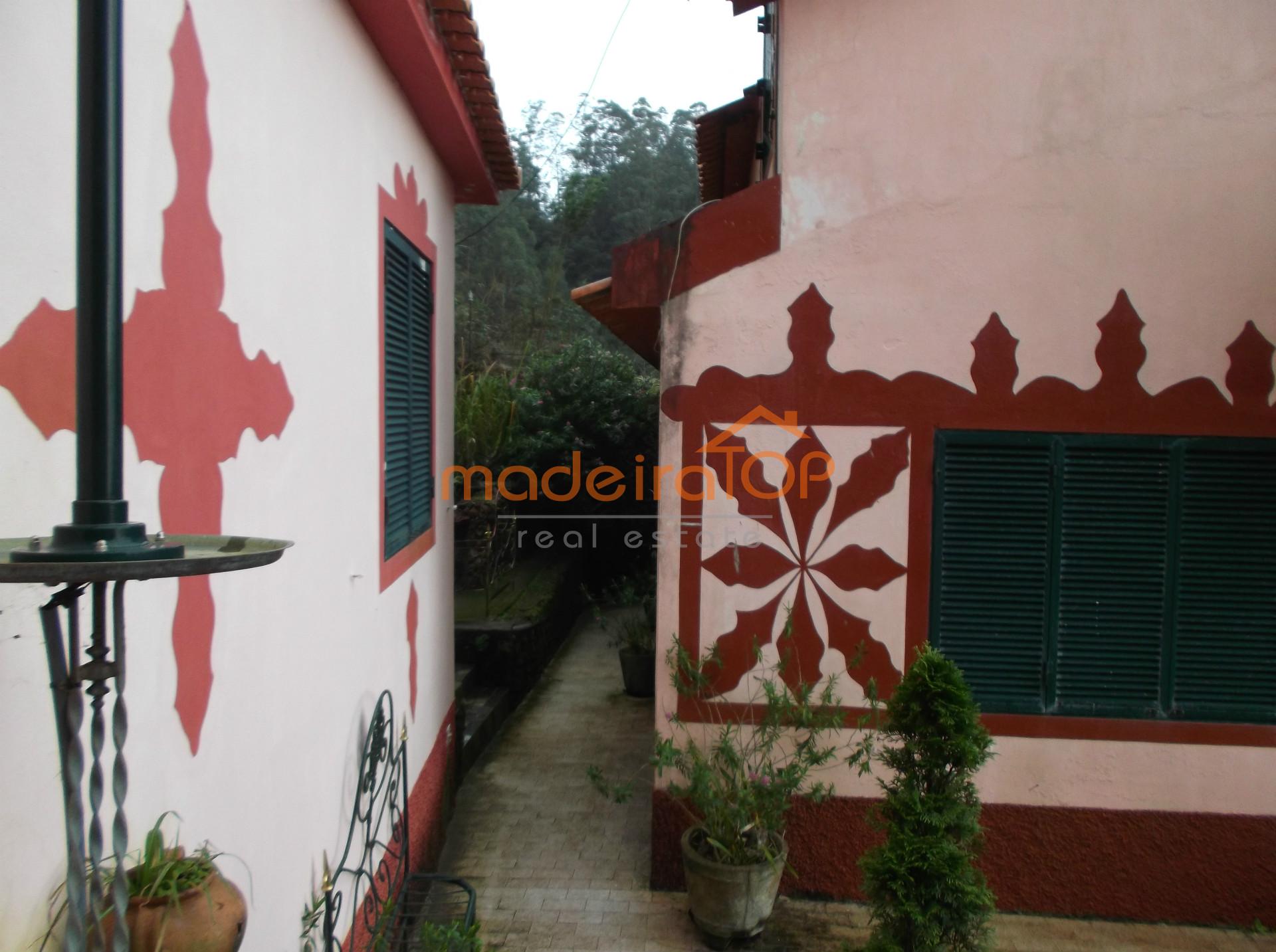 Moradia Isolada T4+2