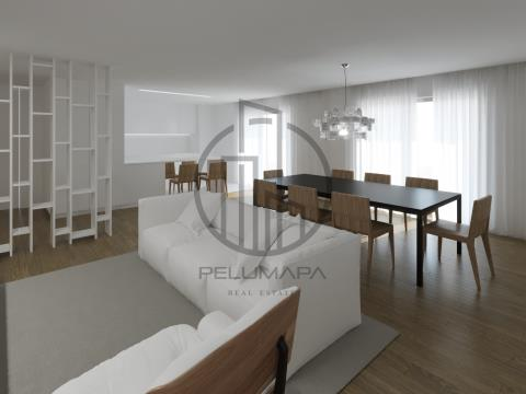 Apartamento T2 COM COBERTURA PRIVATIVA