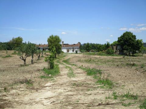 Landbesitz