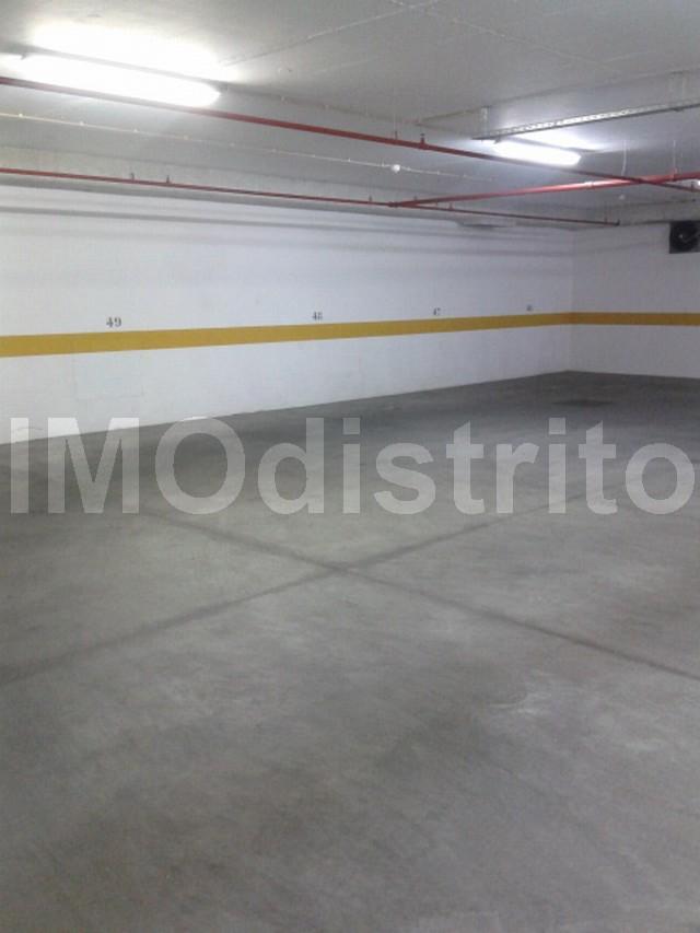 Garagem T0