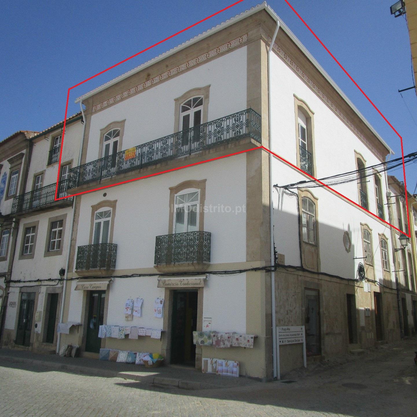 Apartement 4 kamerwoning DUPLEX