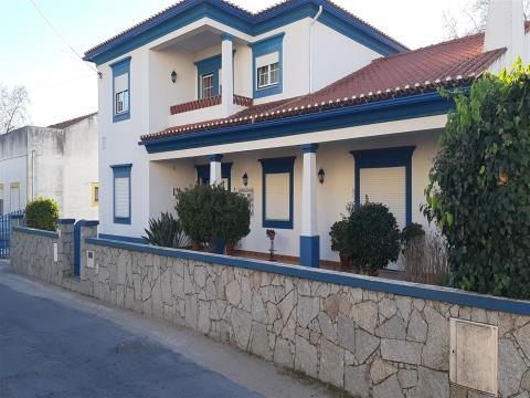 Huis 5 kamerwoning