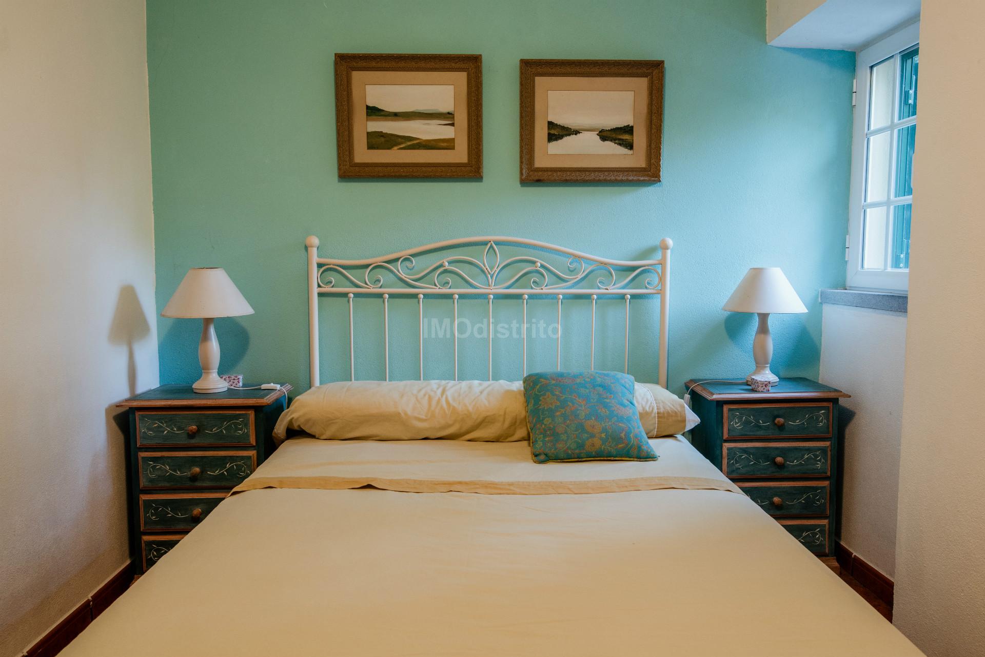 Landbesitz 3+1/2 Schlafzimmer