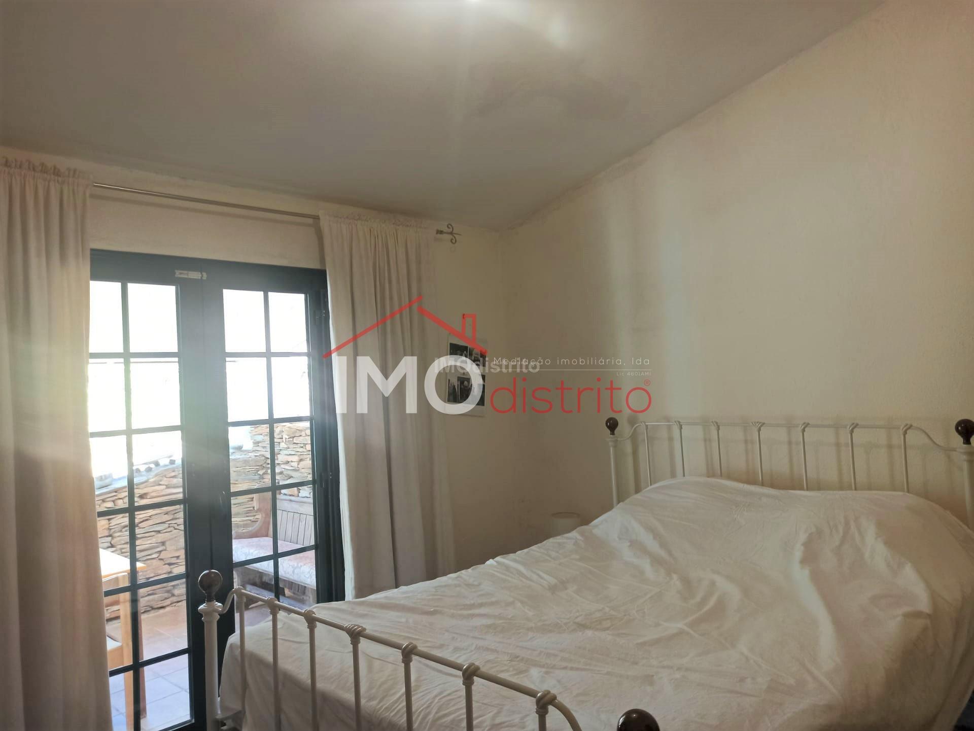 finca 2 habitaciones