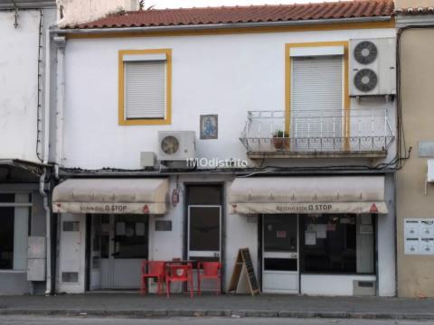 Restaurante 6 habitaciones