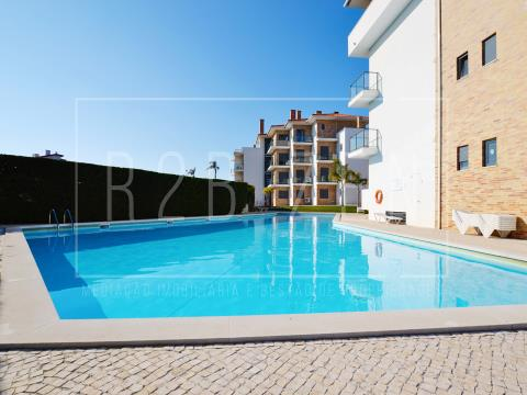 OG AG - One bedroom Apartment - 4 PAX - Shared pool and parking