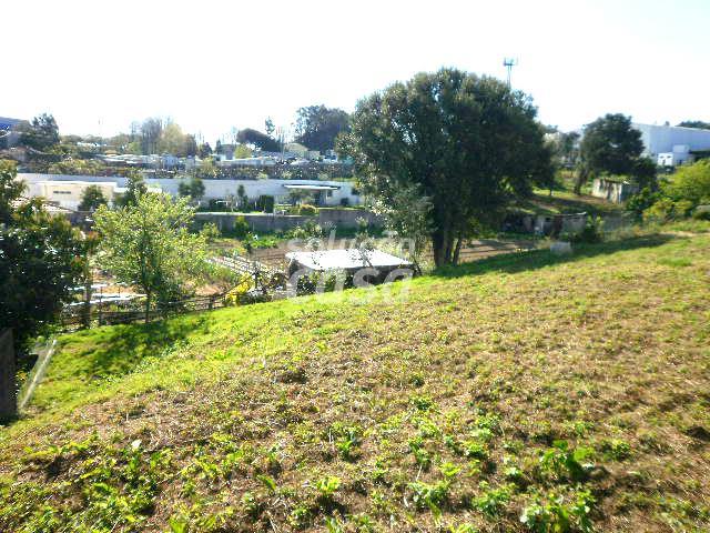 Rechousa - Terreno Urbano