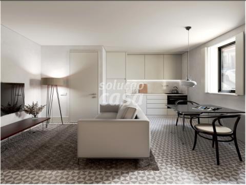 Apartement 1 kamerwoning DUPLEX
