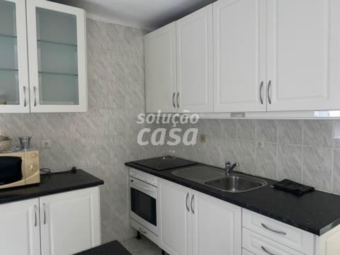 Квартира T2 KITCHENET