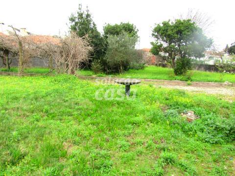 Terreno para Construção de Moradias ou Prédio no Centro de Gaia