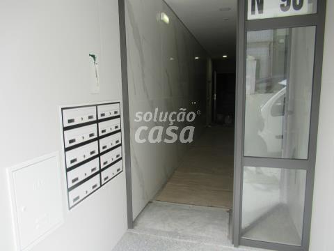 Apartamento NOVO T0 no centro de Gaia!