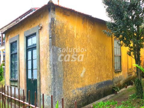 Moradia T3 Térrea, Nova, em Arcozelo!