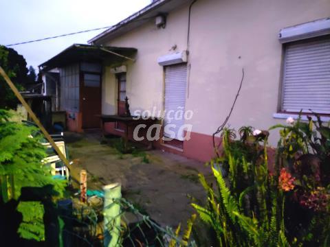 Fristående hus att återställa 2 Sovrum