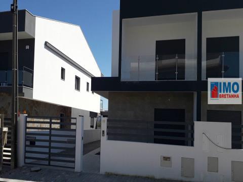 Maison jumelée 2 Chambre(s)