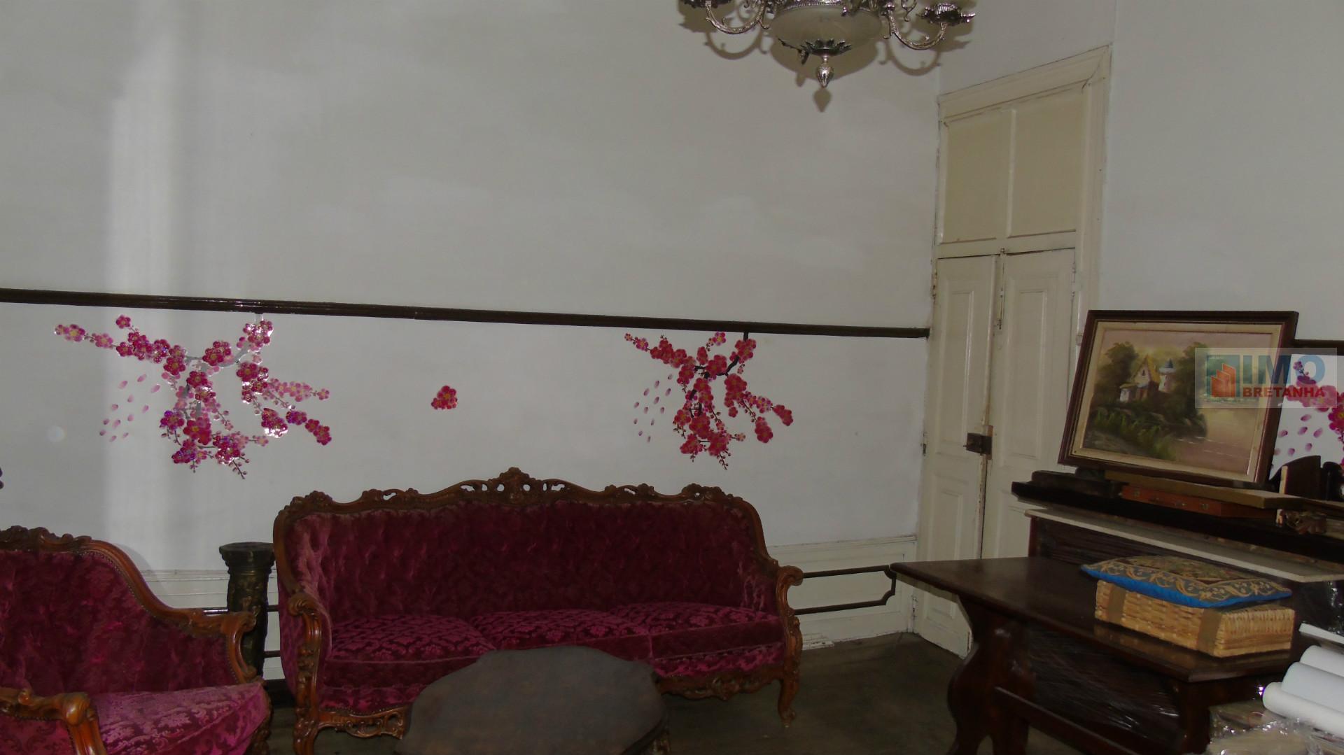 Palacete V7 - ao Museu Cargaleiro