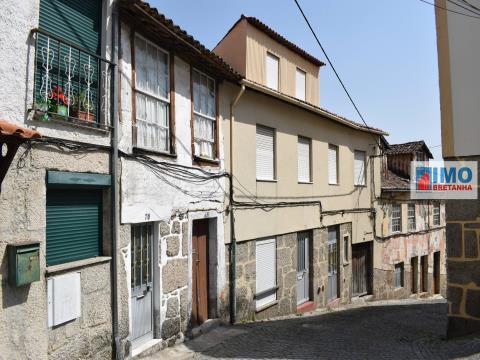 Edifício p/ Recuperar - Centro da Cidade