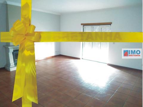 VENDIDO - T5 duplex - Tortosendo