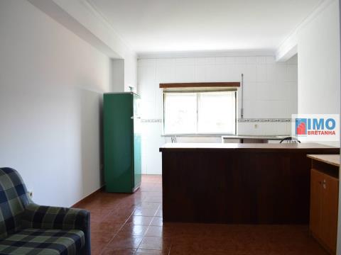 Apartamiento T2+2