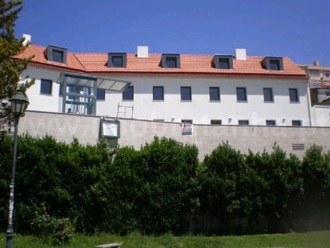 Lugar de Garagem p/ 2 carros - UBI