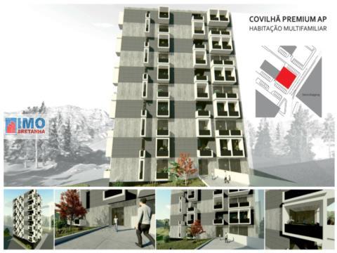 Terreno p/ construção em altura - Serra Shopping