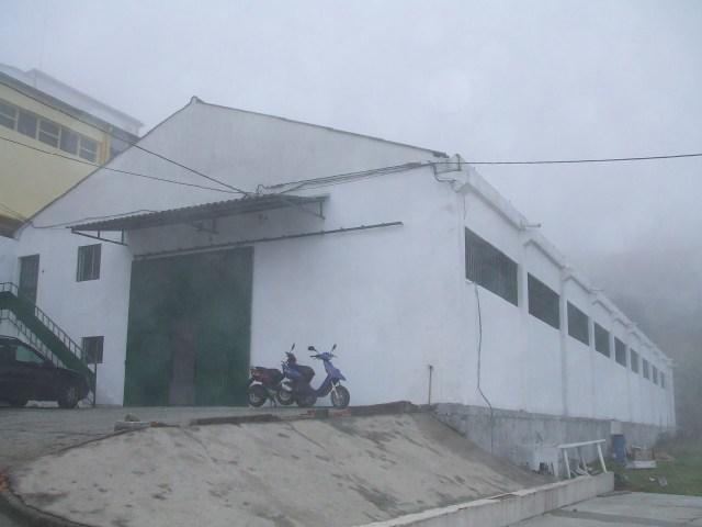 Armazém / Pavilhão - Sineiro