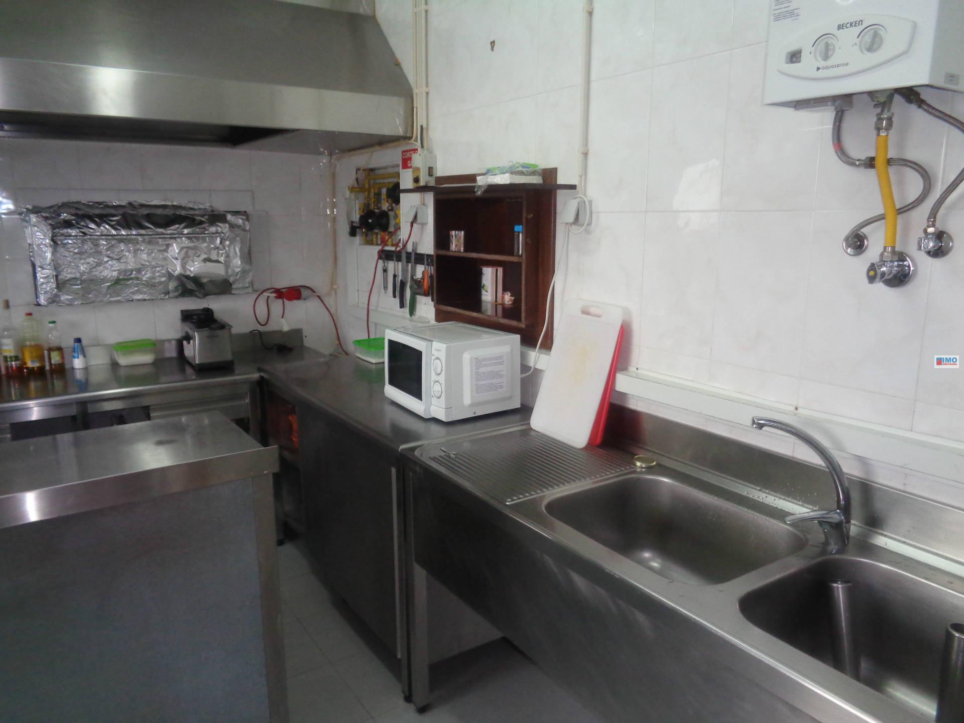 Restaurante - Tortosendo