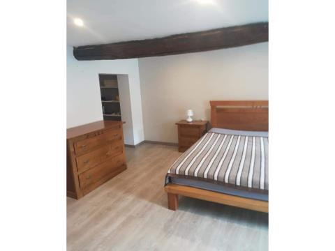 Wohnung 1+ 2/2 Schlafzimmer