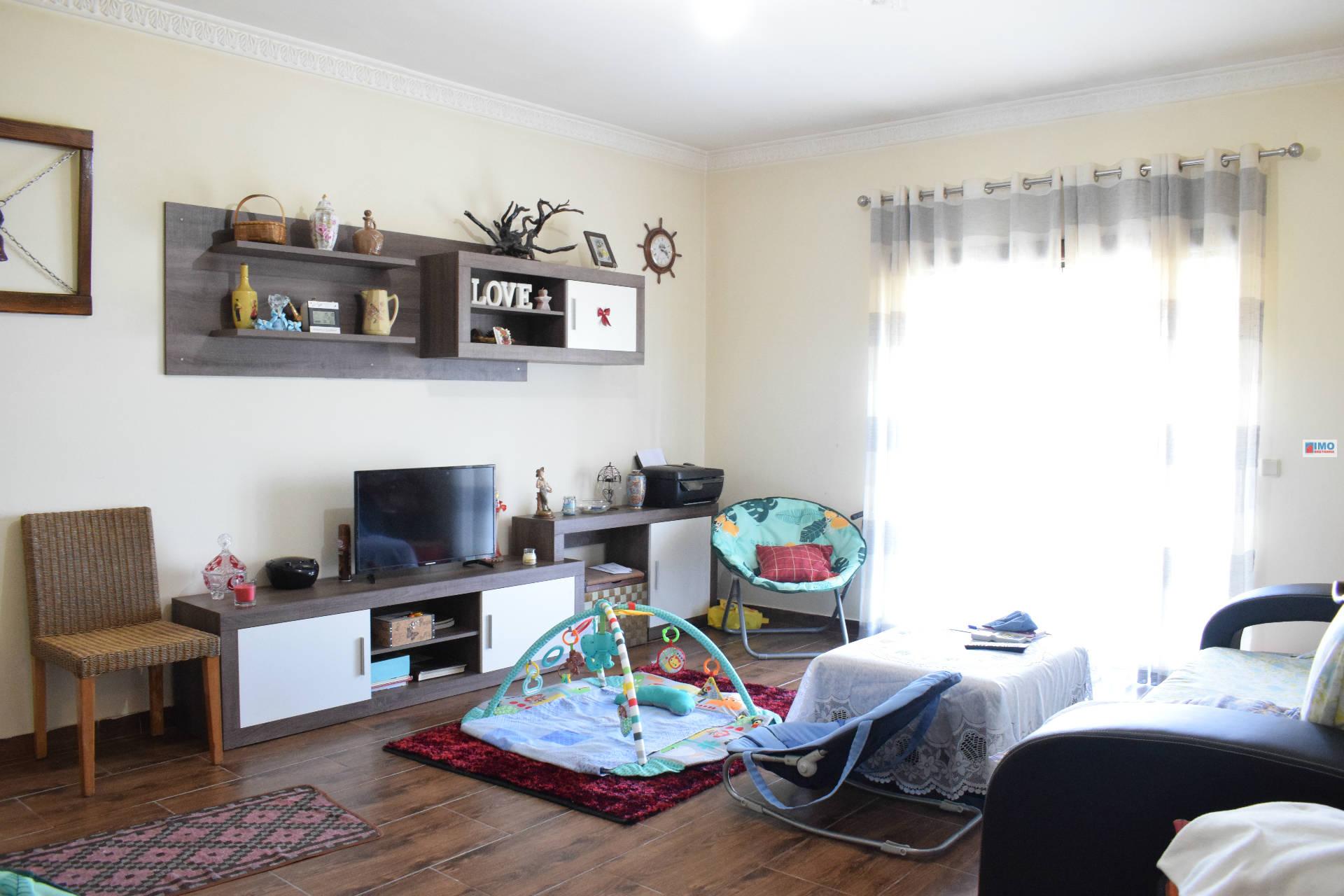 Vivienda Adosada 2 habitaciones