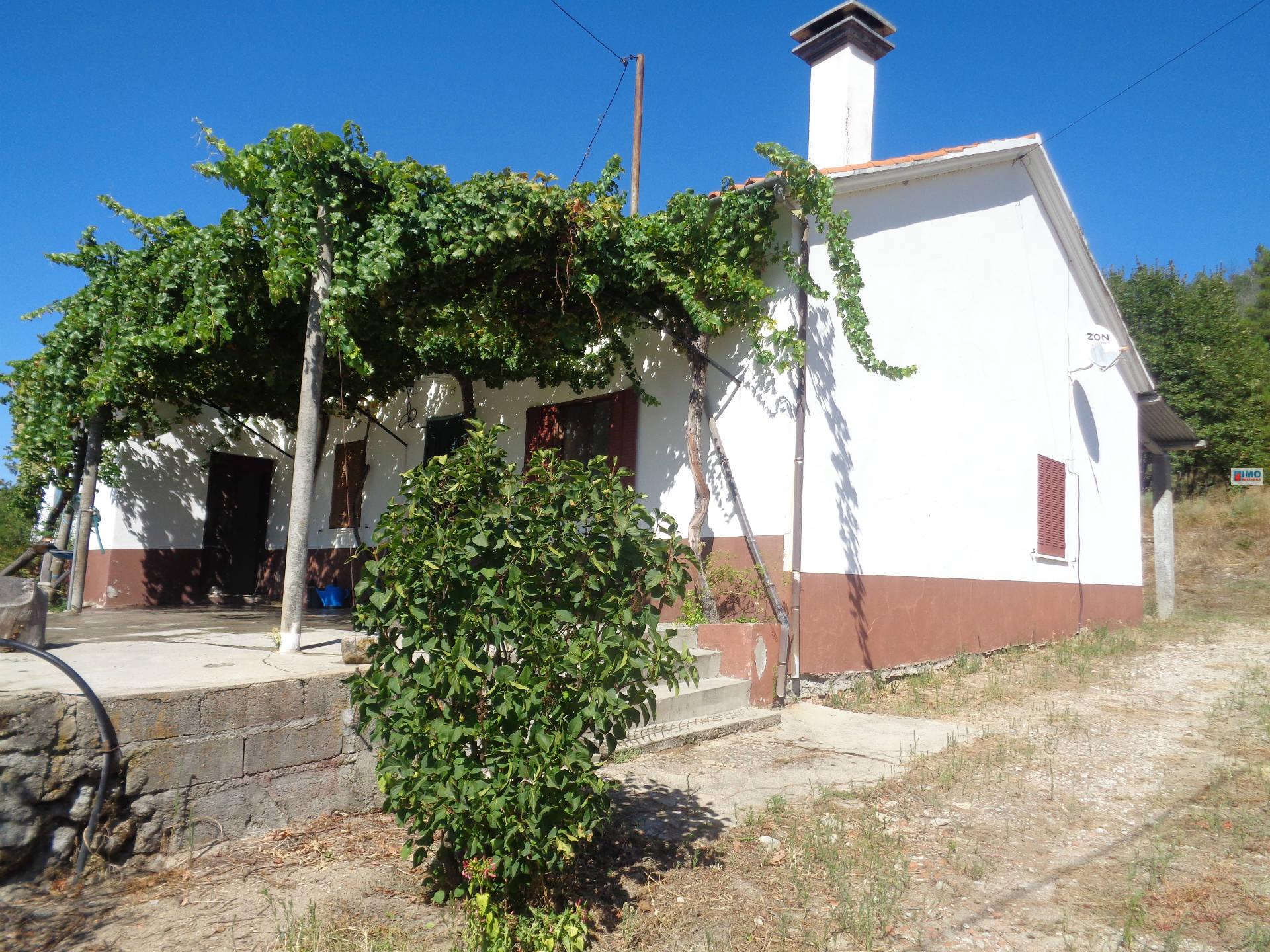 Quinta c/ Moradia - Zona de Belmonte