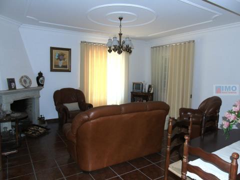 Moradia V6 Isolada - Castelo Branco