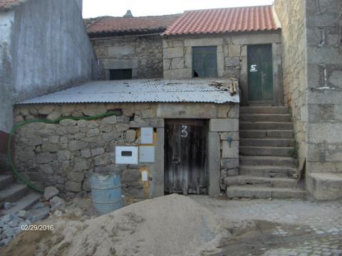 Moradia - Aldeia do Bispo - Penamacor