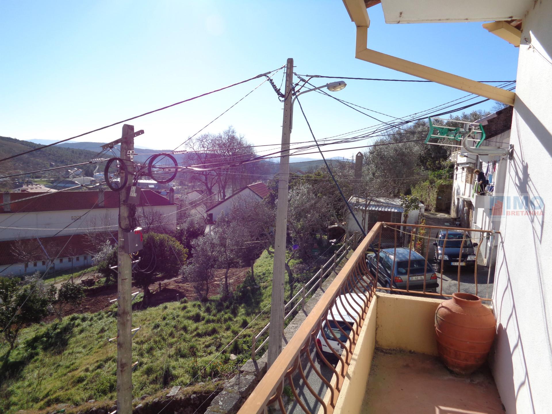 Moradia em Unhais da Serra