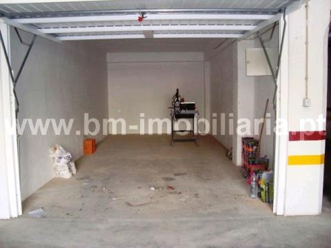 Garagem
