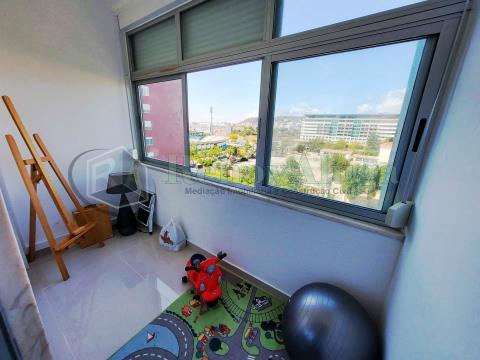 Apartamento com 3 quartos no Bairro do Liceu