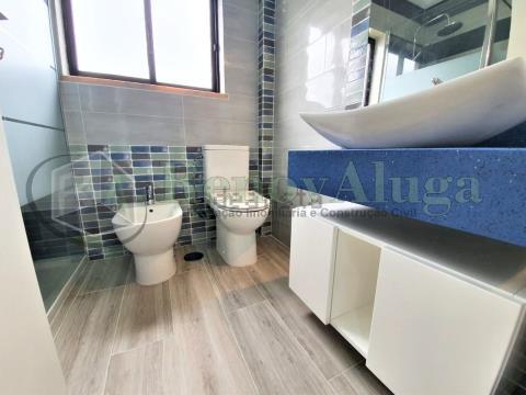 Apartamento com 2 quartos na Cotovia