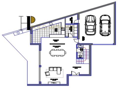 ALVÃO - Moradia T3 – arquitetura contemporânea