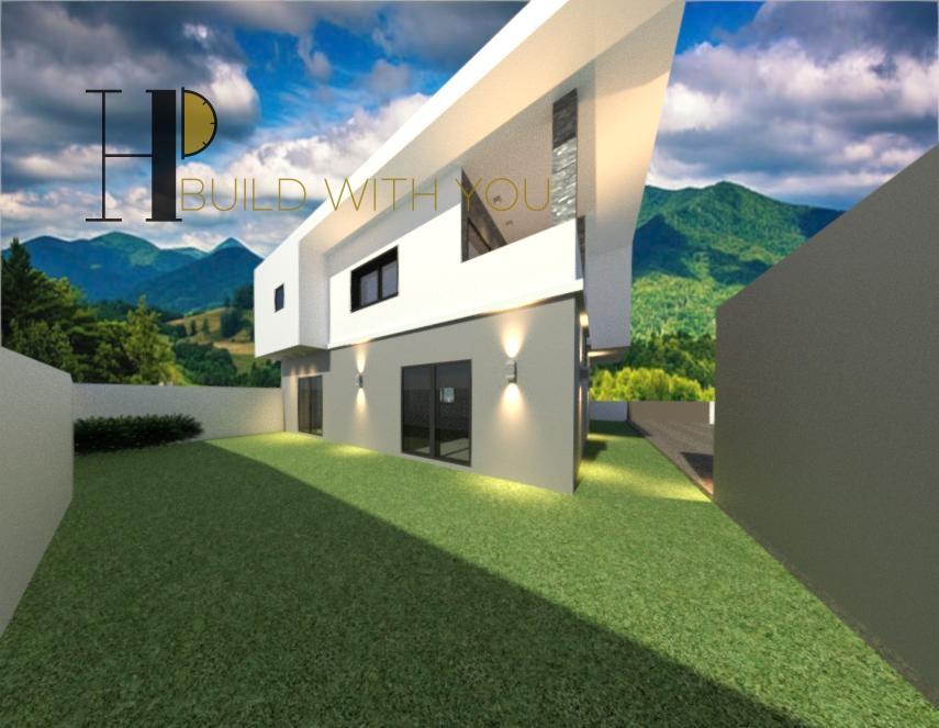 ALQUEVA - Moradia T3+1 em 2 Pisos – arquitetura contemporânea