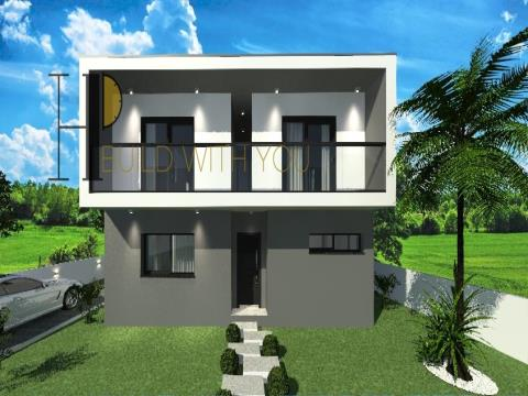 Detached house T3+1