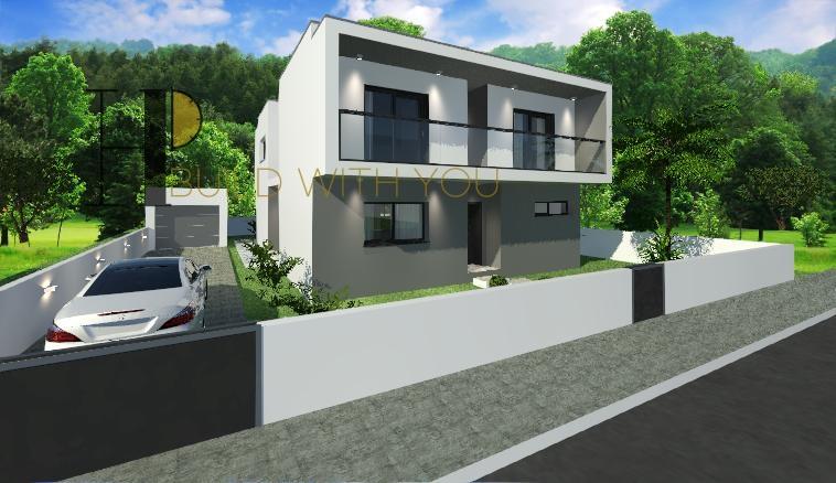 TEJO - Moradia T3+1 em 2 pisos - Isolada