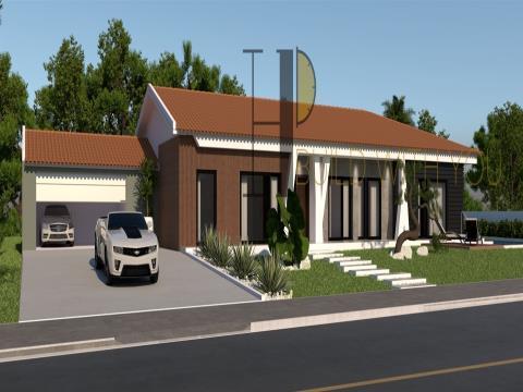 LAGUNA - Ground detached house 4 bedroom – Contemporary