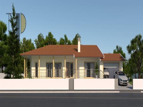 ESTRELA - Flat house 4 bedroom – Classic Architecture
