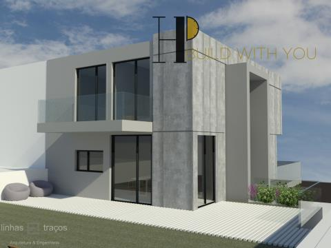 PILAR - Detached house 3 bedroom on three floors – Contemporary